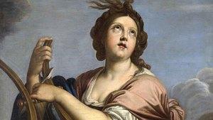 384. Memória de Santa Cecília, Virgem e Mártir