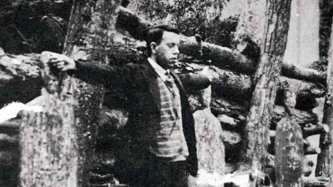 Beato Miguel Pro, mártir de Cristo Rei