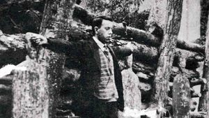 385. Beato Miguel Pro, mártir de Cristo Rei