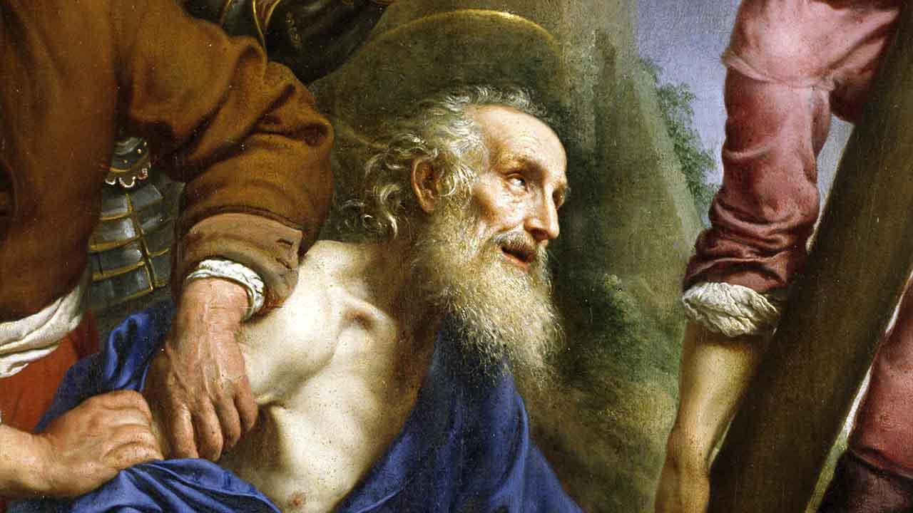 Festa de Santo André, Apóstolo