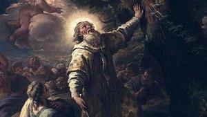 396. Memória de São Nicolau de Mira, Bispo