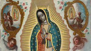 401. Festa de Nossa Senhora de Guadalupe
