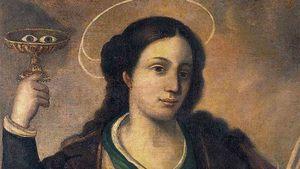 402. Memória de Santa Luzia, Virgem e Mártir