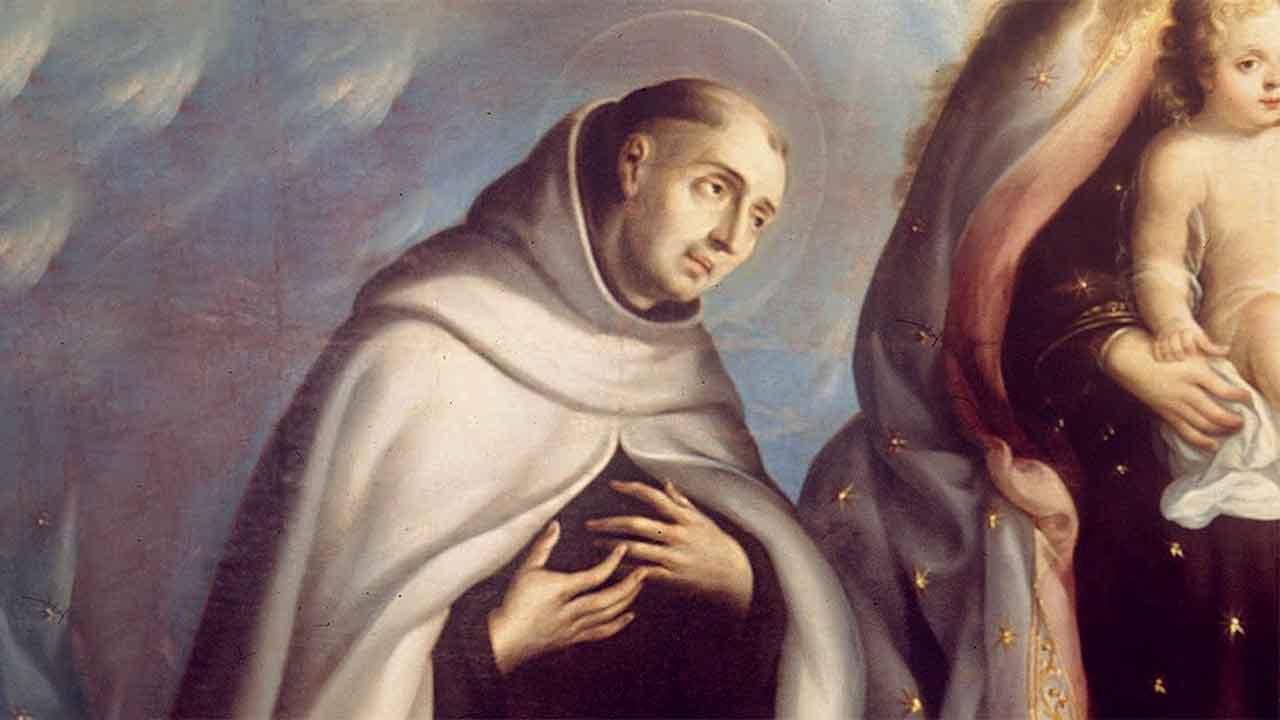 Memória de São João da Cruz, Doutor da Igreja