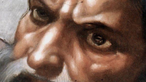Não é Deus excessivamente severo ao condenar o homem?