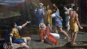 413. Festa de Santo Estevão, Primeiro Mártir