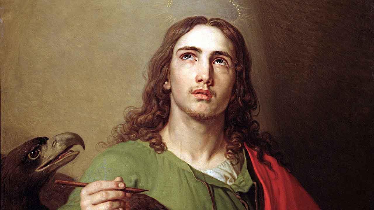 Festa de São João, Apóstolo e Evangelista