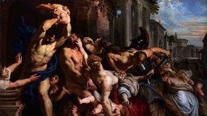 415. Festa dos Santos Inocentes, Mártires