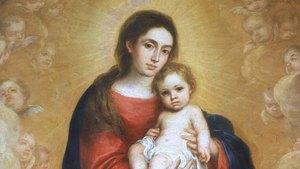 173. Solenidade de Santa Maria, Mãe de Deus