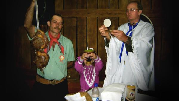 As missas inculturadas são permitidas?