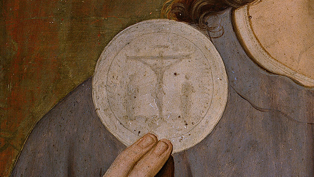 Eucaristia e Trindade