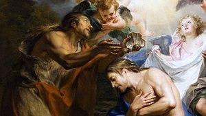425. Festa do Batismo do Senhor