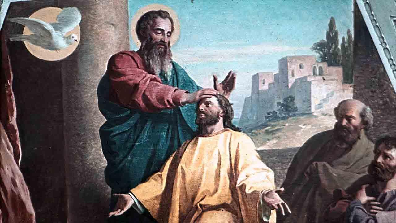Memória de São Tito e São Timóteo, Bispos