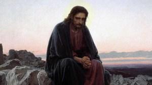 445. Verdadeiro Deus e verdadeiro homem