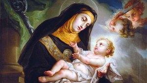 453. Memória de Santa Escolástica, Virgem