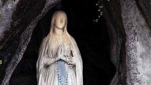 454. Memória de Nossa Senhora de Lourdes