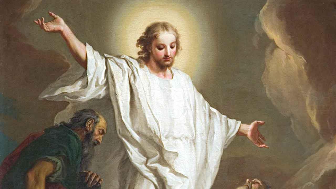 A Transfiguração e a nossa vida de oração