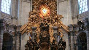 463. Festa da Cátedra de São Pedro
