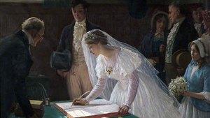 465. O mistério do matrimônio