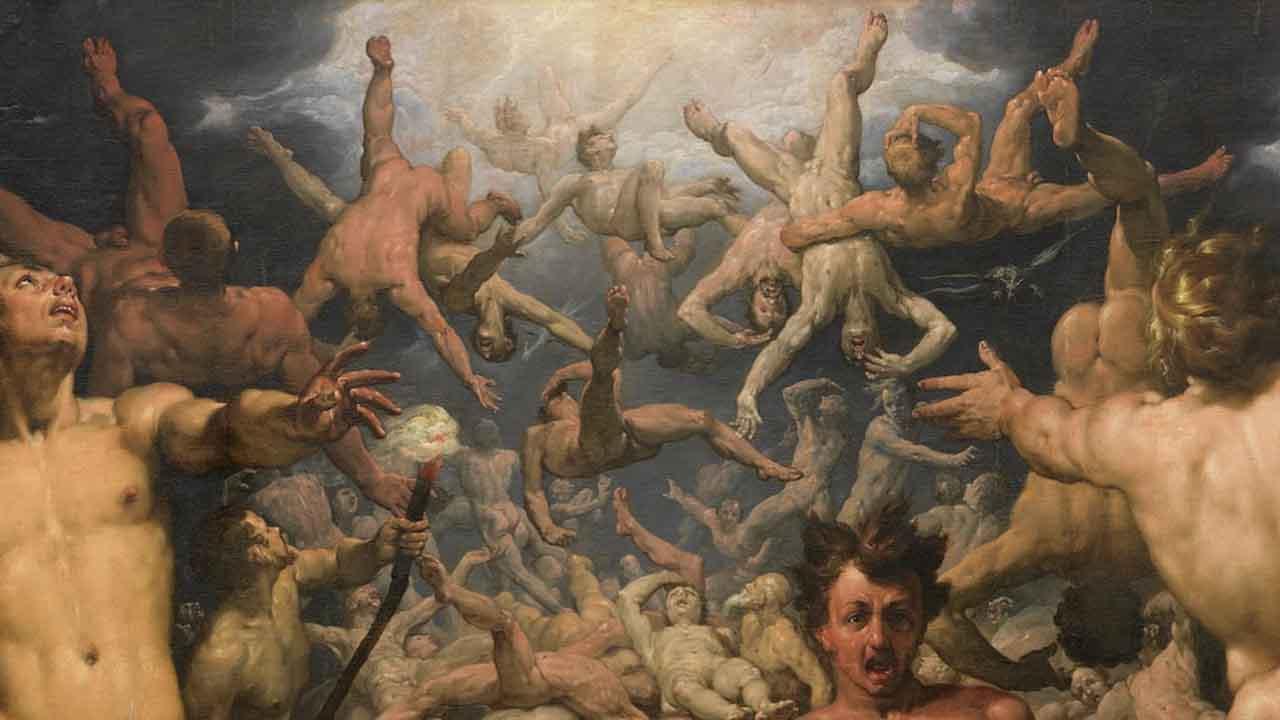 Fátima e a visão do inferno