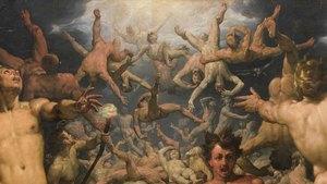 473. Fátima e a visão do inferno