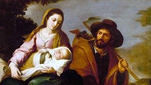3. São José, o maior devoto da Virgem Santíssima