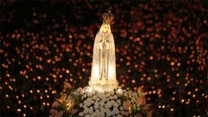 4. Consagração a Nossa Senhora, um caminho de santidade