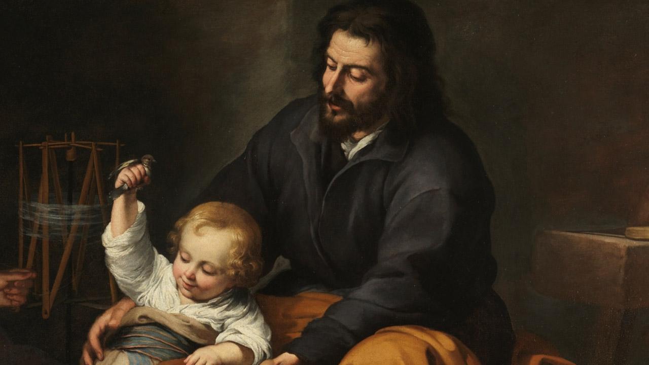 Qual é a missão de um pai?