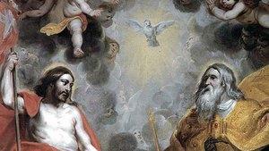 495. Jesus, intérprete dos segredos de Deus
