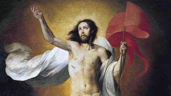 A alegria da Páscoa e as alegrias do mundo