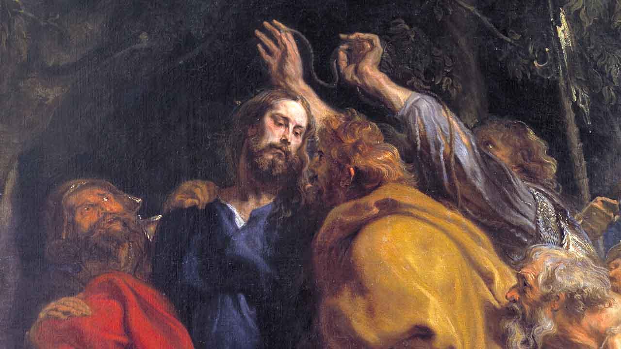 O maior pecado de Judas