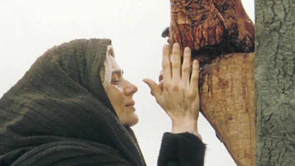 Sexta-feira Santa - A Compaixão de uma Mãe