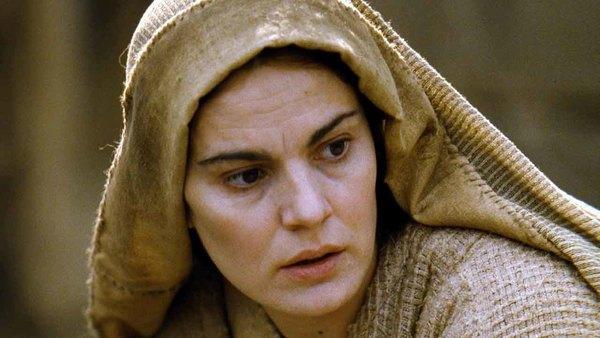 A fé de Maria no Ressuscitado