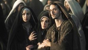 3. Sábado Santo - A fé de Maria diante do sepulcro