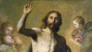 188. Ressurreição e fé