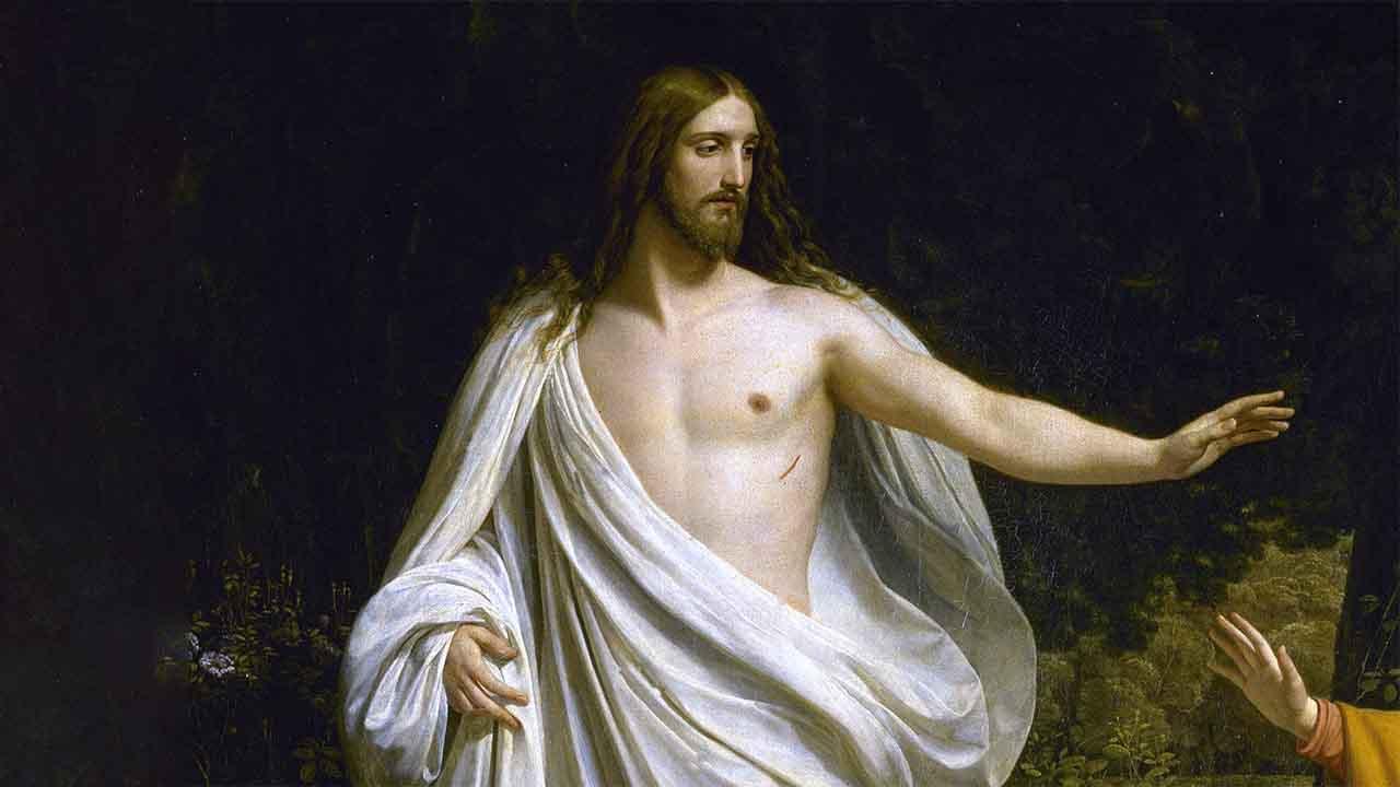 A veracidade histórica da Ressurreição