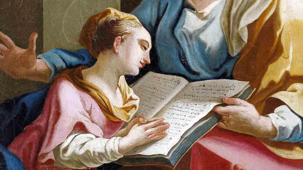 A importância de meditar as Escrituras