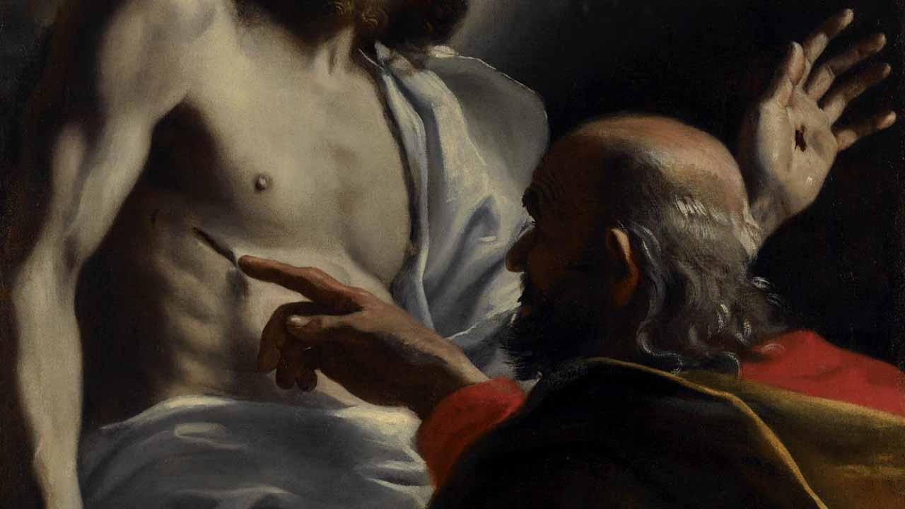 O discípulo que cura nossa falta de fé
