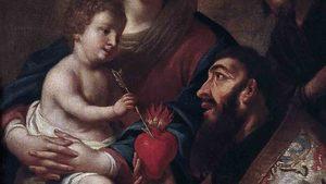 515. A conversão de Santo Agostinho