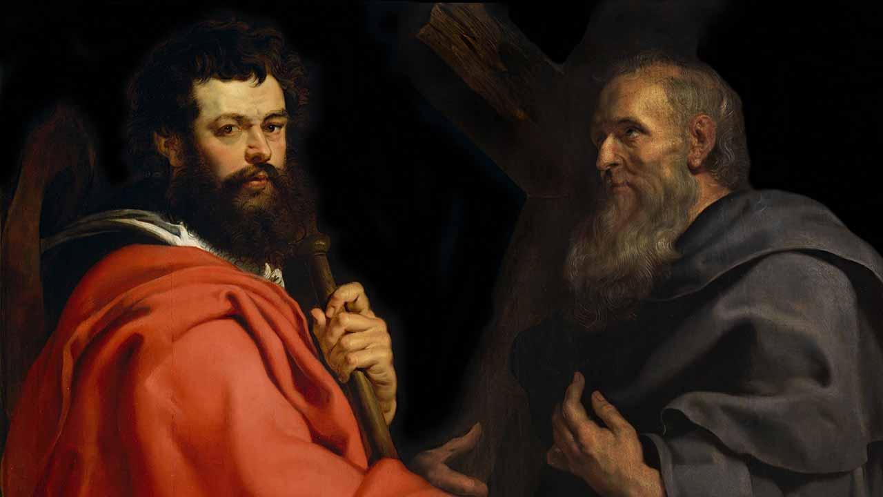 Festa de São Felipe e São Tiago, Apóstolos