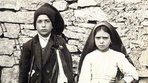 169. As santas crianças de Nossa Senhora de Fátima