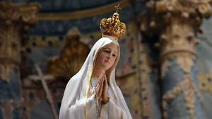 529. O triunfo do Imaculado Coração de Maria