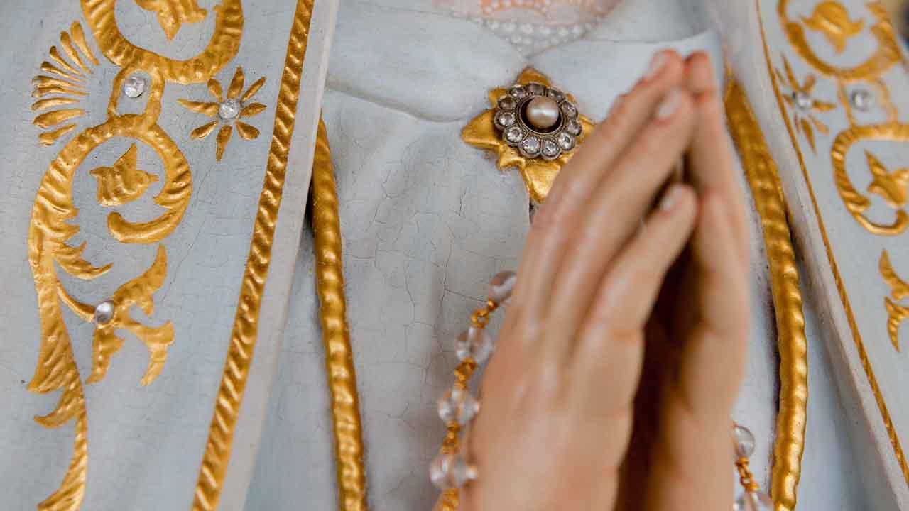 Centenário da Aparição de Nossa Senhora de Fátima