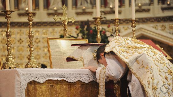 Reforma da reforma litúrgica