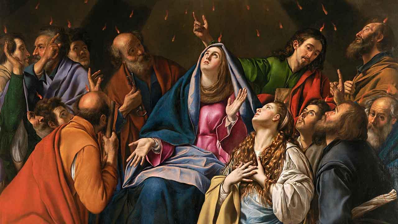 Como receber a plenitude do Espírito Santo?