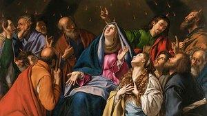 193. Como receber a plenitude do Espírito Santo?