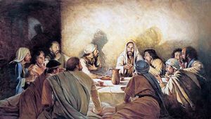 537. Para compreender o amor de Jesus