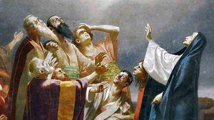 """194. A presença """"virtual"""" de Jesus Cristo"""