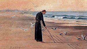 555. Memória de São José de Anchieta