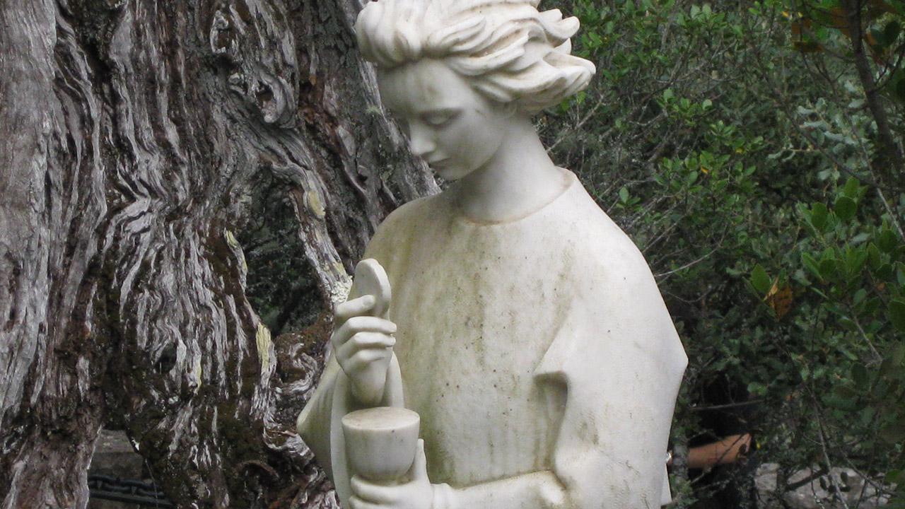 Fátima e o Anjo de Portugal